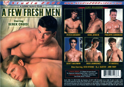 Description A Few Fresh Men