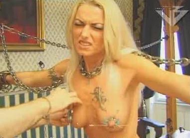 TG - Slave Bianca 13