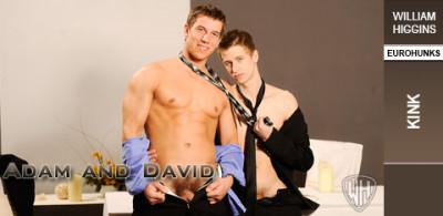 WH - Adam and David