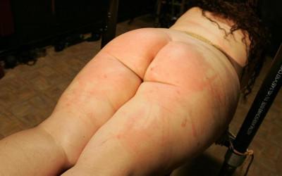 Extreme beat butt