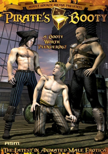 Pirates Booty