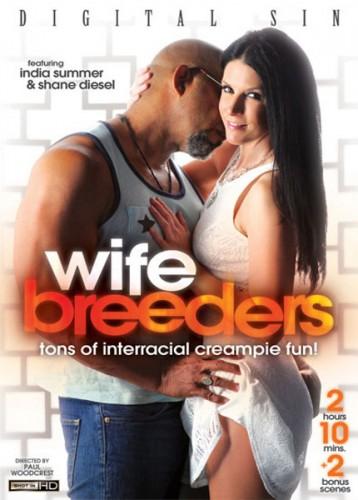 India Summer, Shane Diesel, Bianca Breeze, Veronica Avlu - Wife Breeders (2015)