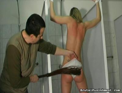 Brutal BDSM 56