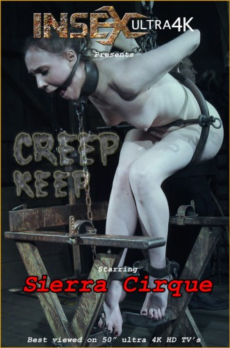 Sierra Cirque - Creep Keep (2016)