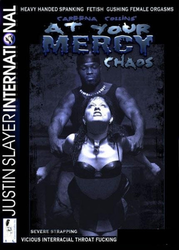 J.S. International - At Your Mercy - Chaos