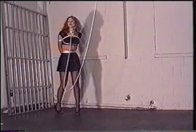 Devonshire Productions Bondage Video 105