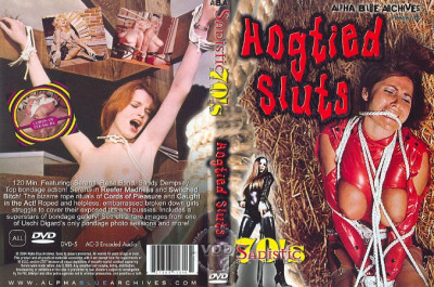 Hogtied Sluts (1970) (Alpha Blue Archives)
