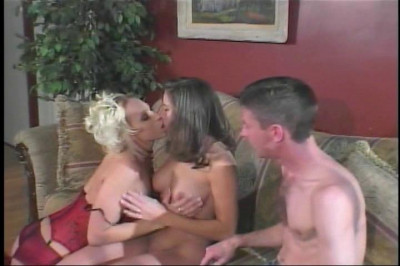 Nikki Hunter teaches the art of fucking like a Porn Star!