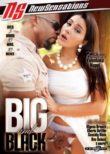 Big and Black (2016)
