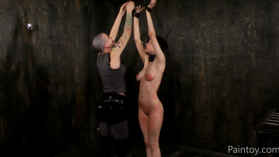 PainToy – Frankie Bell – Lashing And Thrashing