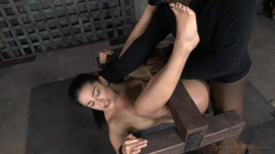 BondageSex — Katrina Jade, Matt Williams