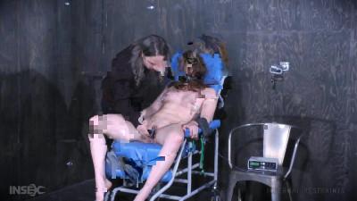 Endza Adair - InsexLive 2 (2016)