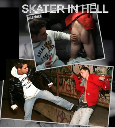 Skater In Hell  -  Skaterinhell1HD