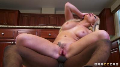 Chance To Perform His Big Erotic Fantasy
