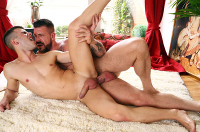The Little Prince young hispanic boys thugs - Rocco Steele and Allen King , young virgin queer boys...