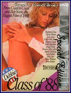 Debbie Class Of 88