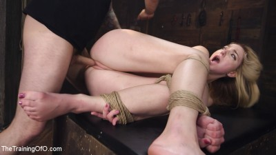 Training an Obedient, Squirting Whore