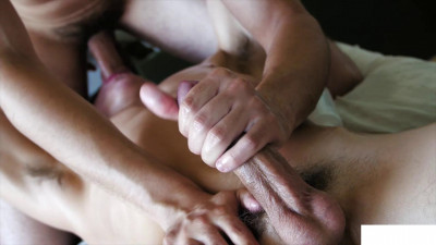 Balls Deep In Twink Ass
