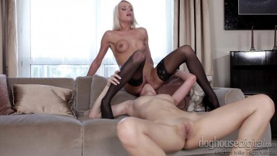 Her First Milf Part 17 Ep.04