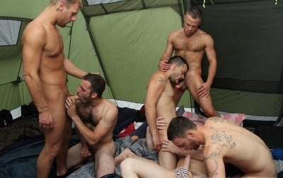 Mating Season Episode 8: An Orgy To End A Great Trip