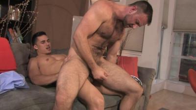 NakedSword - Topher DiMaggio & Heath Jordan720p
