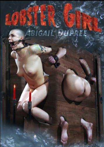 Sexy Abigail Dupree Broken By Jack Hammer