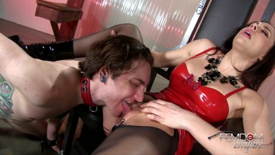 Worship Every Inch Of Me Chanel Preston Face Sitting