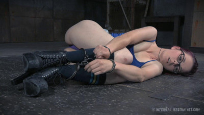 IR - Jun 19, 2015 - Filthy - Ivy Addams
