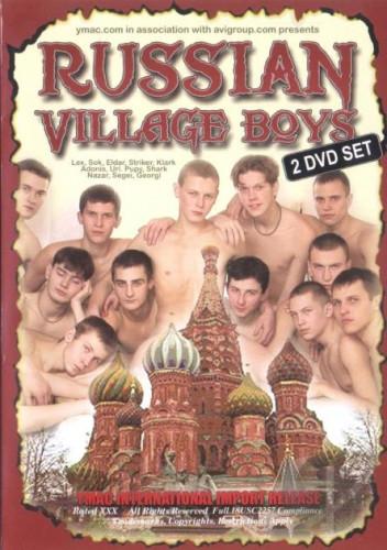 Russian Village Boys-1