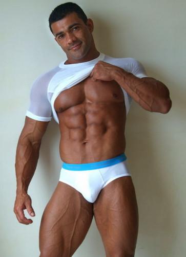 Bodybuilding Champion