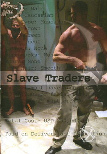 Slave Traders (2009) DVDRip