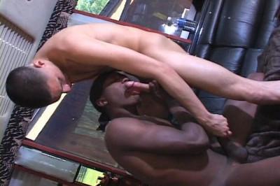 Nick Ryder & Black Mamba