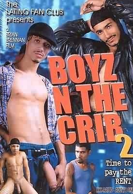 Latino Fan Club - Boyz in the Crib 2