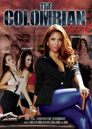 The Colombian XXX (2015)