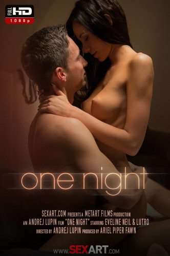 Eveline Neill, Lutro - One Night FullHD 1080p