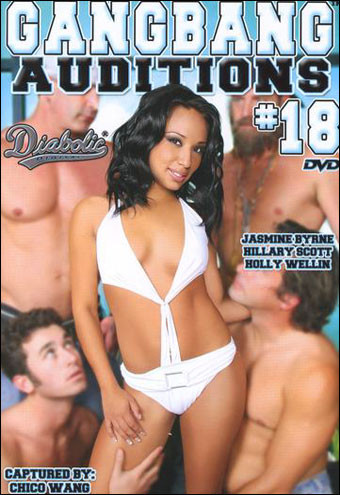 Gangbang Auditions 18 (2005) DVDRip-AVC