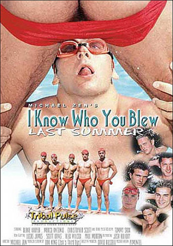 Tribal Pulse – I Know Who You Blew Last Summer (19