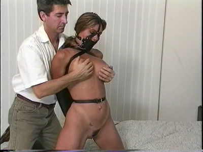 Strict Touch Of The Master