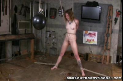 Amateur BDSM 79