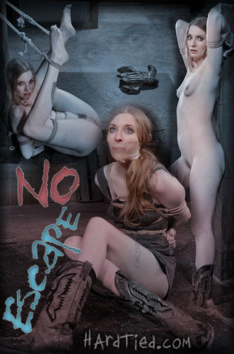No Escape — BDSM, Humiliation, Torture