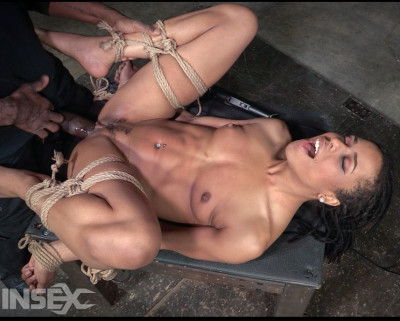 Kira Noir Gets Worked in the Office