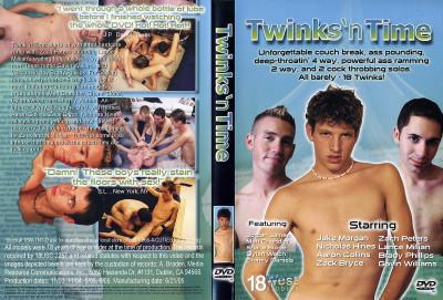 Twinks 'n Time