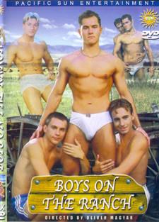 [Pacific Sun Entertainment] Boys on the ranch Scene #4