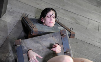BDSM Punishment In Action