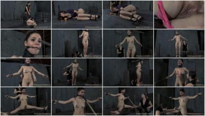Zayda J – Restless (2012)