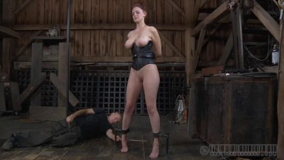 Udderly Screwed part 2 Holly Wildes