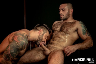 HKinks - Edu Boxer & Martin Mazza (9 May)