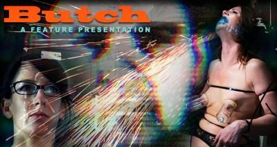 [Inescapablebondage.com]Butch(Cici Rhodes/Bondage/720p/size 2.7 GB)