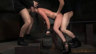 Queen Of Deepthroat (13 May 2015) Sexually Broken