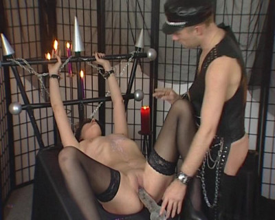 Julia Reaves – Bdsm 5,  Scene 1